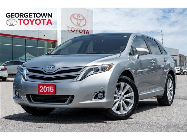 2015 Toyota Venza Base (Stk: 15-73461) in Georgetown - Image 1 of 20