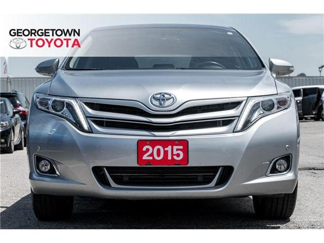 2015 Toyota Venza Base (Stk: 15-73461) in Georgetown - Image 2 of 20