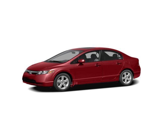 2008 Honda Civic  (Stk: WN023780) in Scarborough - Image 1 of 1