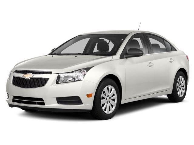 2013 Chevrolet Cruze LT Turbo (Stk: WN309260) in Scarborough - Image 1 of 1
