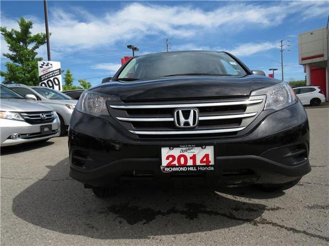 2014 Honda CR-V LX (Stk: 180985P) in Richmond Hill - Image 2 of 17