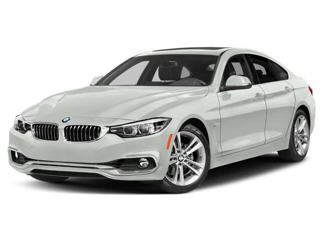 2019 BMW 430 Gran Coupe i xDrive (Stk: 20961) in Mississauga - Image 1 of 9