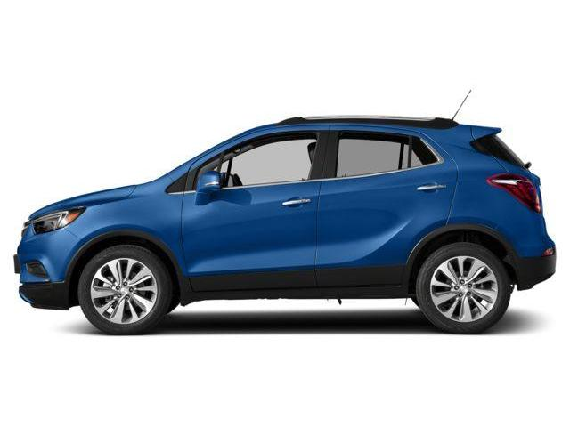 2018 Buick Encore Sport Touring (Stk: B8E044) in Mississauga - Image 2 of 9