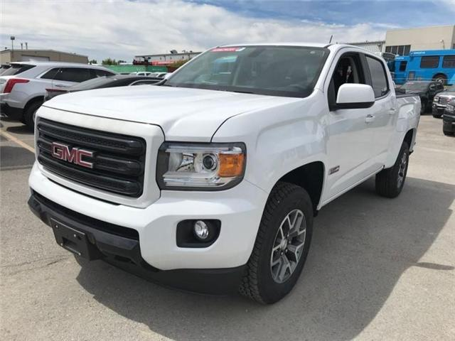 2018 GMC Canyon  (Stk: 1139263) in Newmarket - Image 1 of 19