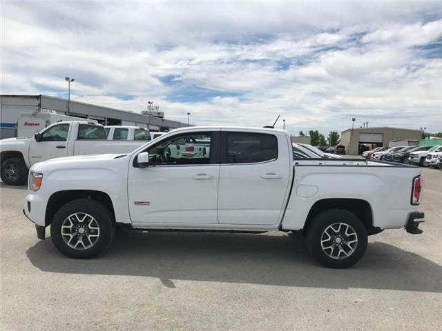 2018 GMC Canyon  (Stk: 1139263) in Newmarket - Image 2 of 19