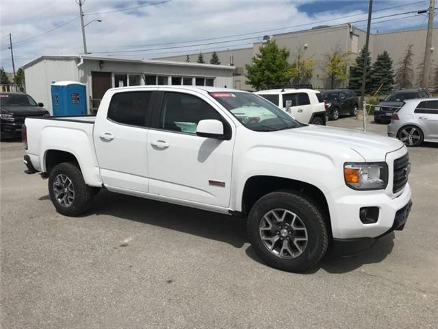 2018 GMC Canyon  (Stk: 1139263) in Newmarket - Image 6 of 19