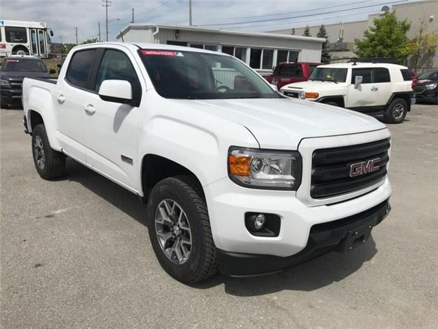 2018 GMC Canyon  (Stk: 1139263) in Newmarket - Image 7 of 19