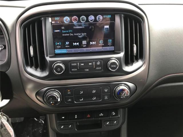 2018 GMC Canyon  (Stk: 1139263) in Newmarket - Image 16 of 19