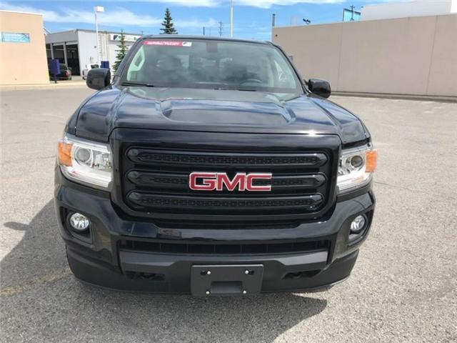 2018 GMC Canyon  (Stk: 1138979) in Newmarket - Image 8 of 19