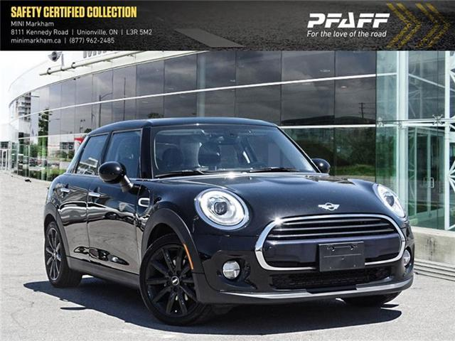 2016 Mini 5 Door Cooper (Stk: D11216) in Markham - Image 1 of 20