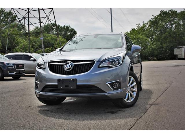 2019 Buick Envision Essence (Stk: 190130) in Kitchener - Image 1 of 9