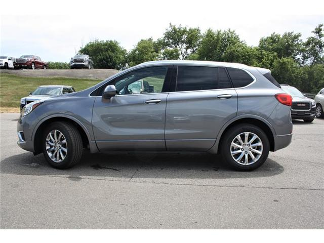 2019 Buick Envision Essence (Stk: 190130) in Kitchener - Image 2 of 9