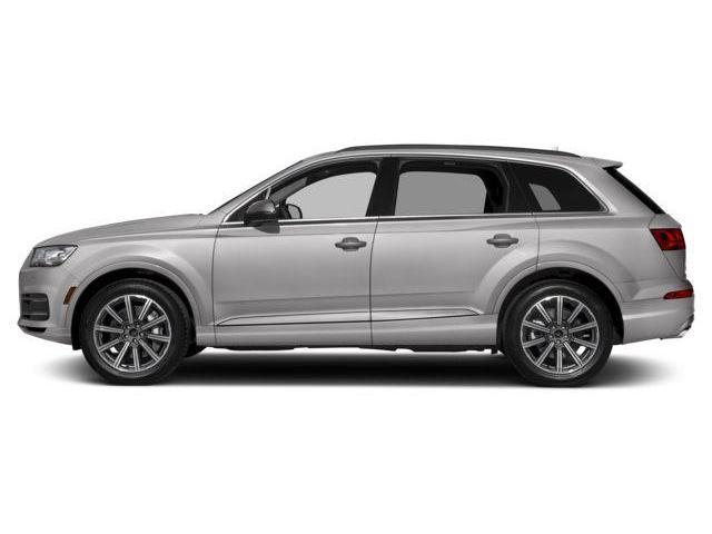 2018 Audi Q7 3.0T Progressiv (Stk: 51951) in Ottawa - Image 2 of 9