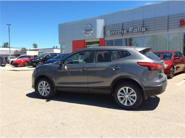 2018 Nissan Qashqai S (Stk: 18-216) in Smiths Falls - Image 2 of 13