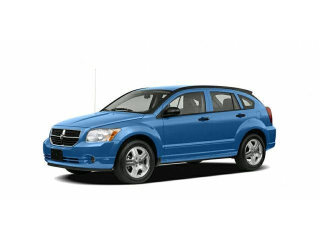 2007 Dodge Caliber SXT (Stk: MA1494A) in London - Image 1 of 1