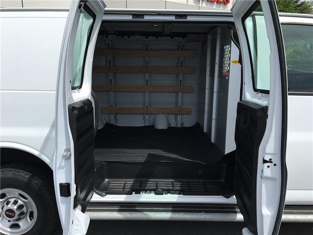 2017 GMC Savana 2500 Work Van (Stk: U962) in Hebbville - Image 6 of 16