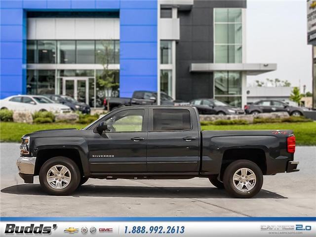 2018 Chevrolet Silverado 1500 1LT (Stk: SV8073) in Oakville - Image 2 of 25