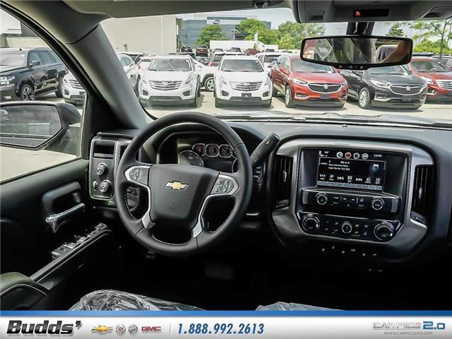 2018 Chevrolet Silverado 1500 1LT (Stk: SV8073) in Oakville - Image 9 of 25