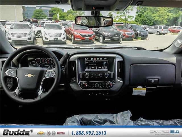 2018 Chevrolet Silverado 1500 1LT (Stk: SV8073) in Oakville - Image 10 of 25