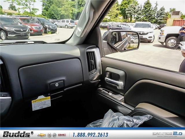 2018 Chevrolet Silverado 1500 1LT (Stk: SV8073) in Oakville - Image 11 of 25