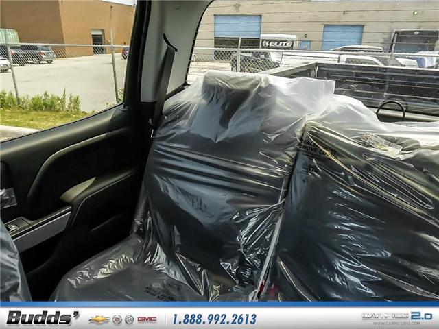 2018 Chevrolet Silverado 1500 1LT (Stk: SV8073) in Oakville - Image 12 of 25
