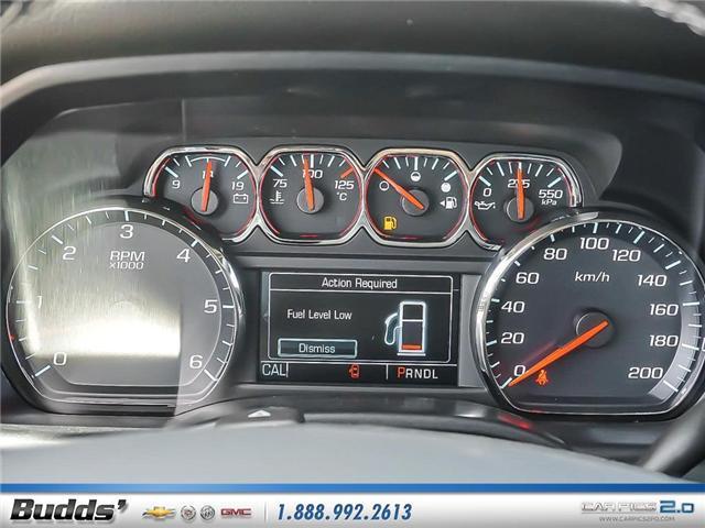 2018 Chevrolet Silverado 1500 1LT (Stk: SV8073) in Oakville - Image 15 of 25