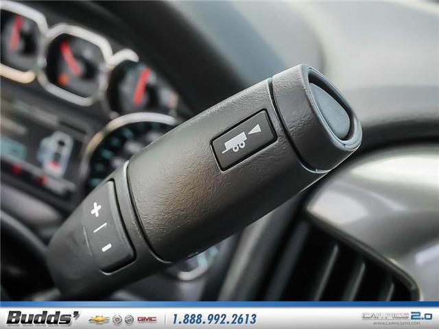 2018 Chevrolet Silverado 1500 1LT (Stk: SV8073) in Oakville - Image 17 of 25