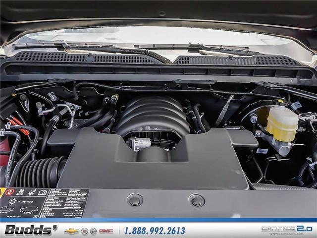 2018 Chevrolet Silverado 1500 1LT (Stk: SV8073) in Oakville - Image 20 of 25