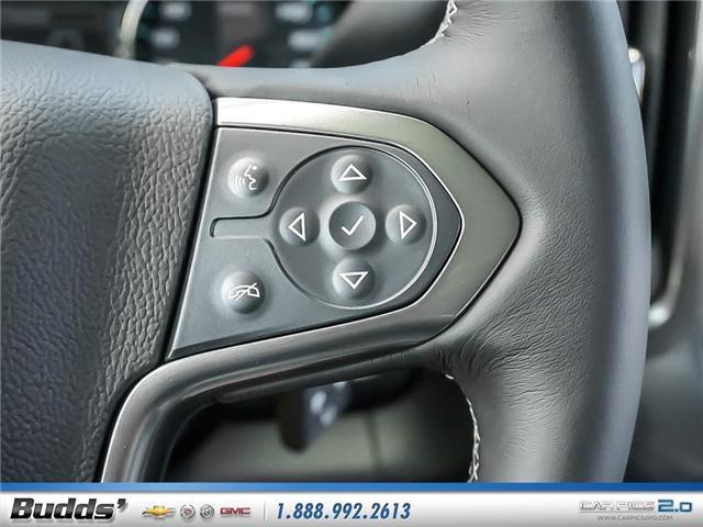 2018 Chevrolet Silverado 1500 1LT (Stk: SV8073) in Oakville - Image 21 of 25