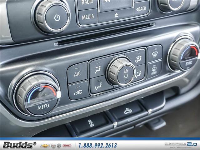 2018 Chevrolet Silverado 1500 1LT (Stk: SV8073) in Oakville - Image 25 of 25