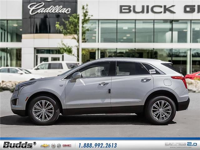 2019 Cadillac XT5 Luxury (Stk: XT9002) in Oakville - Image 2 of 25