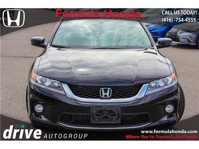 2014 Honda Accord EX (Stk: B10374) in Scarborough - Image 2 of 31