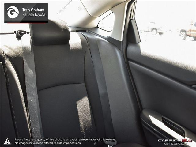 2016 Honda Civic LX (Stk: 88657A) in Ottawa - Image 14 of 25