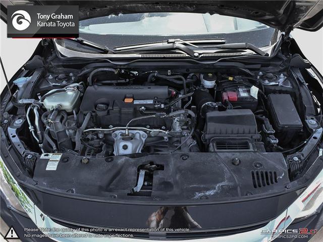 2016 Honda Civic LX (Stk: 88657A) in Ottawa - Image 20 of 25