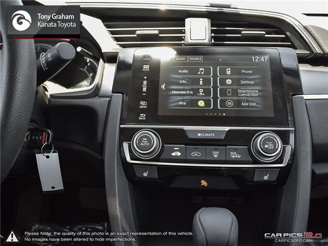 2016 Honda Civic LX (Stk: 88657A) in Ottawa - Image 25 of 25