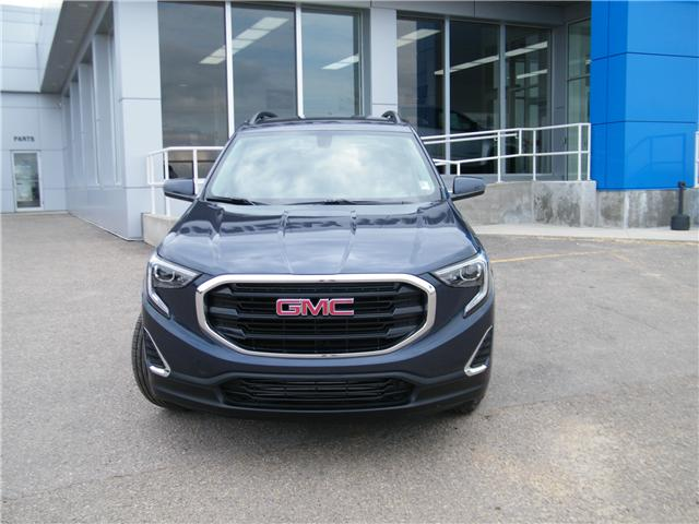 2018 GMC Terrain SLE (Stk: 55175) in Barrhead - Image 2 of 24