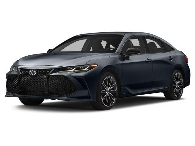 2019 Toyota Avalon Limited (Stk: 002194) in Milton - Image 1 of 3