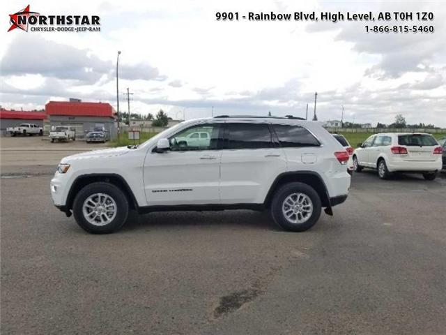 2018 Jeep Grand Cherokee Laredo (Stk: RT146) in  - Image 1 of 18