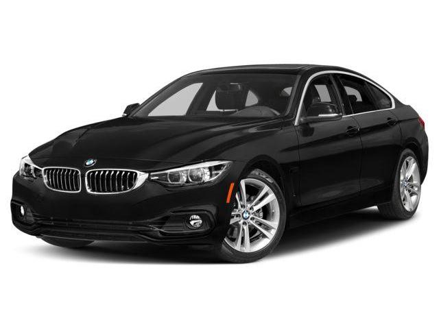 2019 BMW 430i xDrive Gran Coupe  (Stk: 20960) in Mississauga - Image 1 of 9