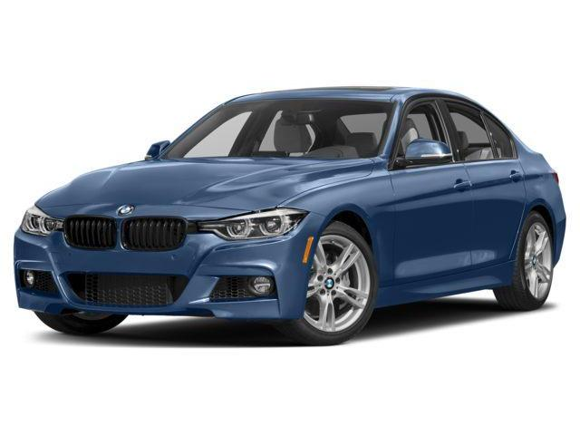 2018 BMW 340 i xDrive (Stk: 20962) in Mississauga - Image 1 of 9