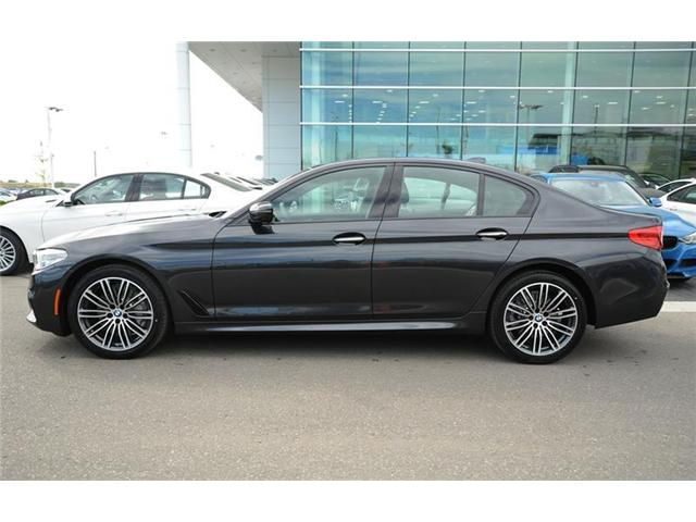 2018 BMW 540d xDrive (Stk: 8474866) in Brampton - Image 2 of 12