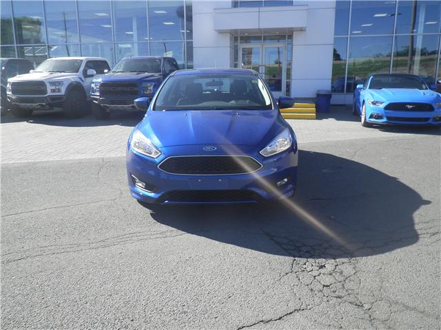 2018 Ford Focus SE (Stk: 1811800) in Ottawa - Image 2 of 13