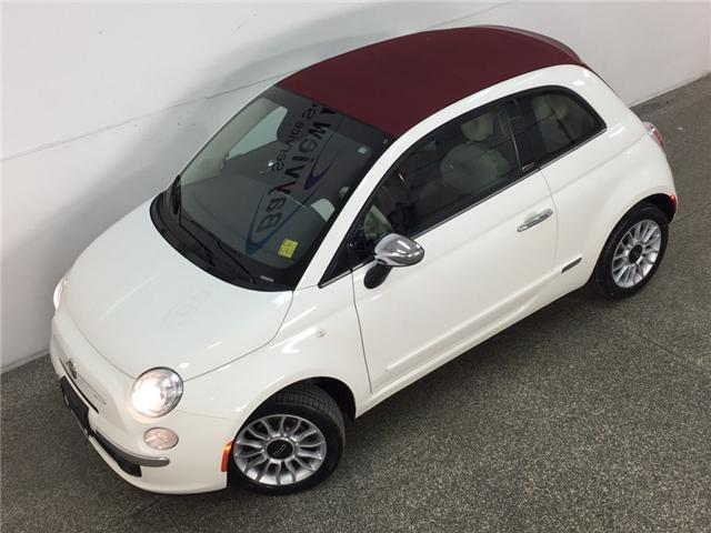 2014 Fiat 500C Lounge (Stk: 33123W) in Belleville - Image 2 of 27