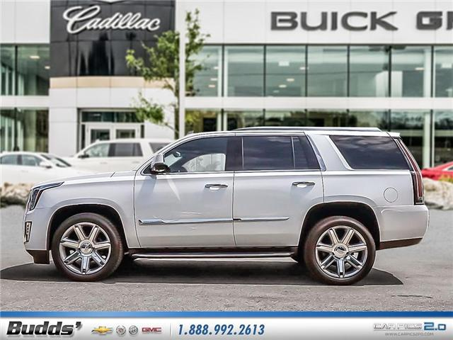 2016 Cadillac Escalade Premium Collection (Stk: ES8002A) in Oakville - Image 2 of 25