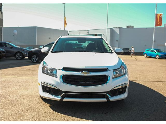 2016 Chevrolet Cruze Limited LTZ (Stk: P4368) in Saskatoon - Image 2 of 29
