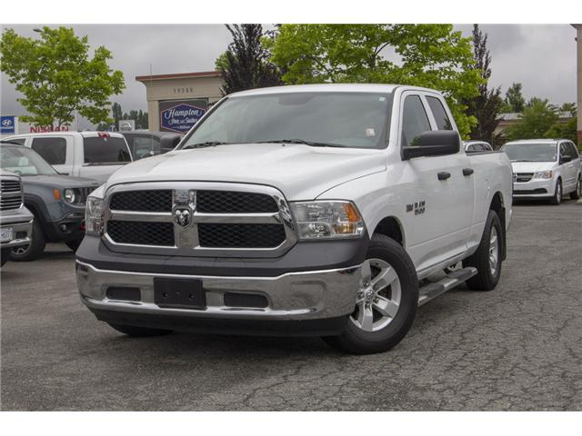 2015 RAM 1500 ST (Stk: J202667A) in Surrey - Image 3 of 27