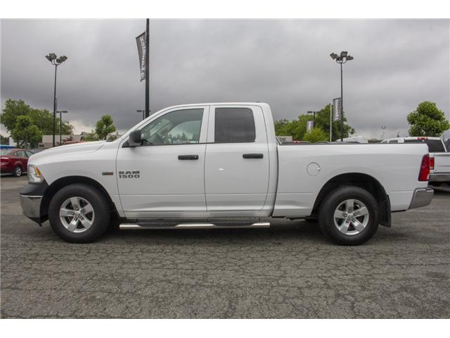 2015 RAM 1500 ST (Stk: J202667A) in Surrey - Image 4 of 27