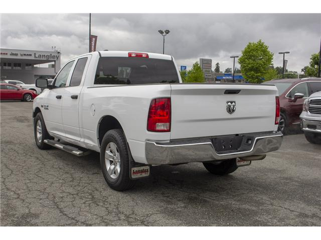 2015 RAM 1500 ST (Stk: J202667A) in Surrey - Image 5 of 27