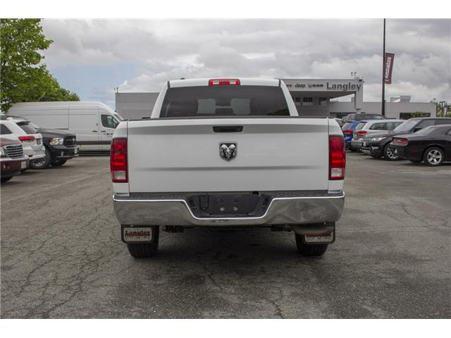 2015 RAM 1500 ST (Stk: J202667A) in Surrey - Image 6 of 27