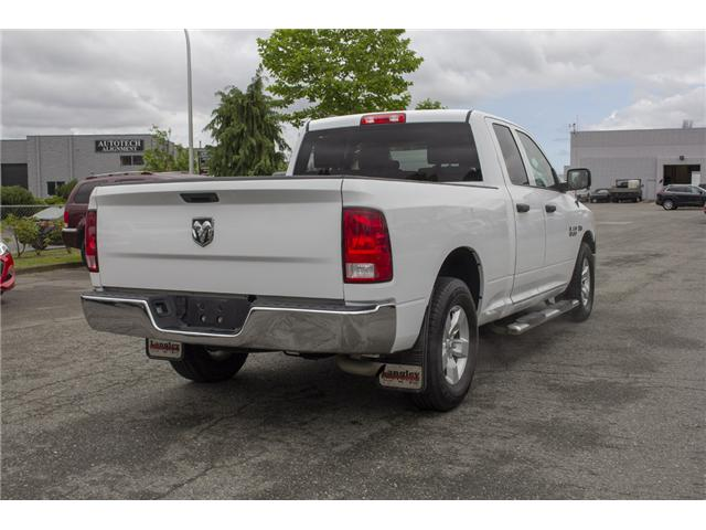 2015 RAM 1500 ST (Stk: J202667A) in Surrey - Image 7 of 27